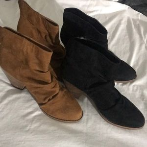 🔴 Ankle Booties Boots Bundle!!